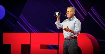 QuintessenceLabs CEO Featured On TED.com, Tackling Quantum Cybersecurity