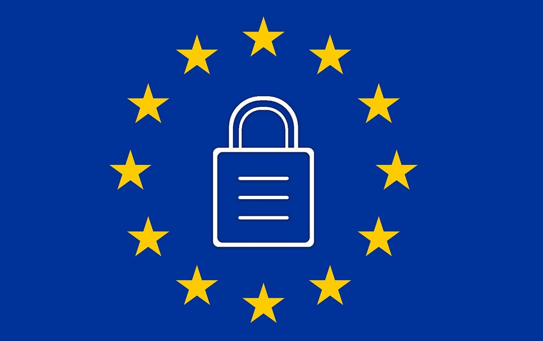 More Than Quantum – The Age Of GDPR