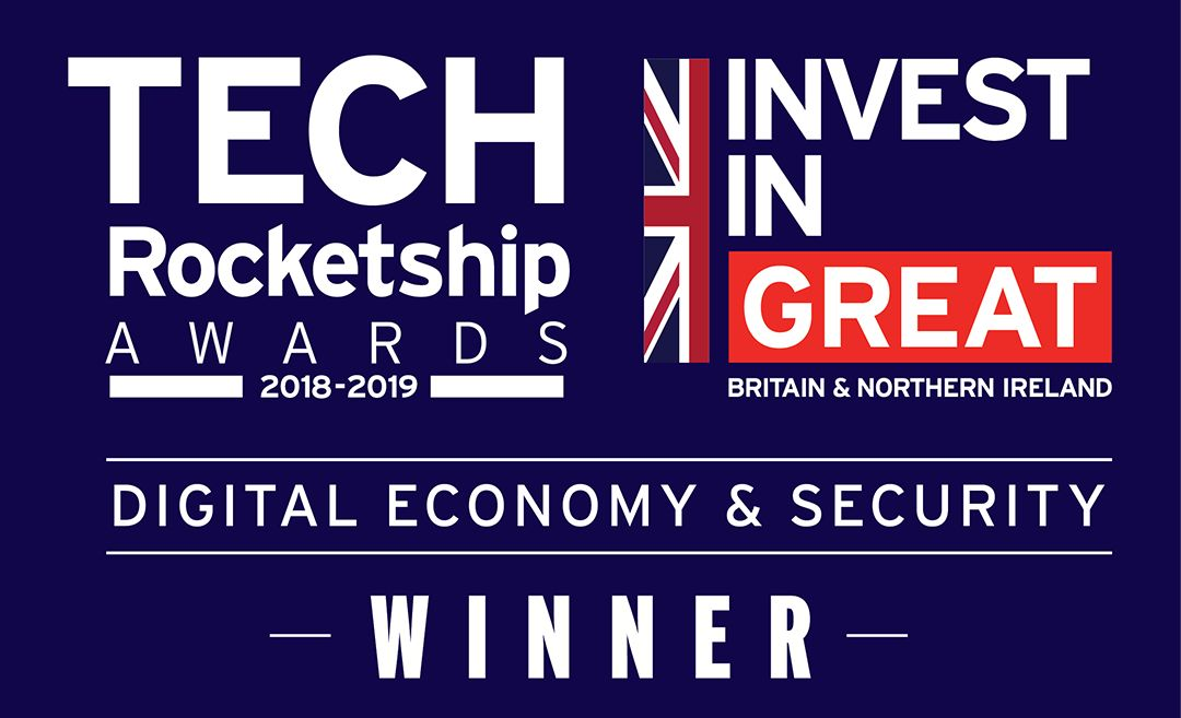 QuintessenceLabs Wins UK Tech Rocketship Award