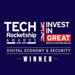 QuintessenceLabs Wins UK Dept. Of International Trade Tech Rocketship Award